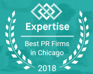 Best PR Firm In Chicago 2018 from Expertise