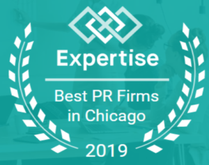 Expertise Best PR Firm in Chicago